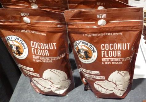 Kind Arthur Coconut Flour