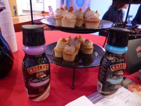 Bailys Coffee Creamers