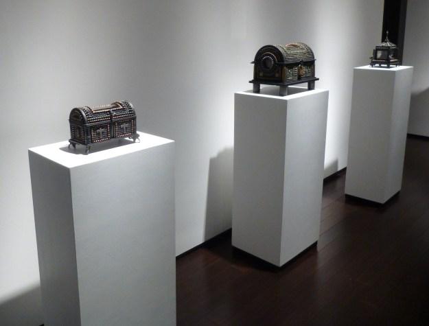 Assorted Reliquaries