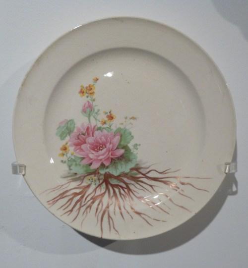 Lotus Dish