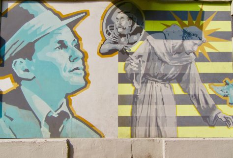 Sinatra St Francis Morgan