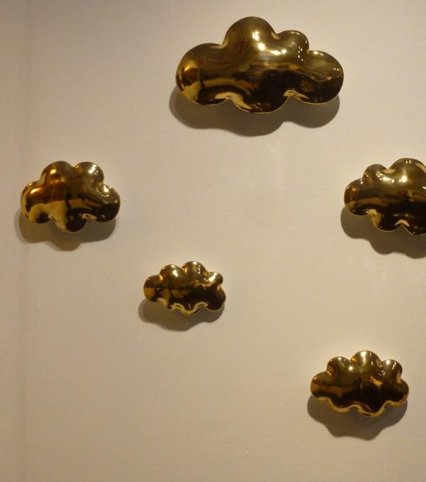 Happy Days Golden Clouds