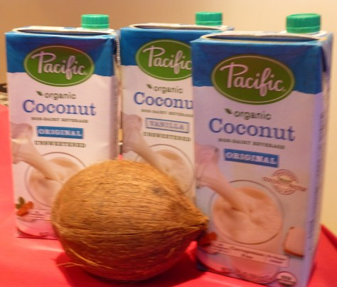 Pacific Foods Coconut Water
