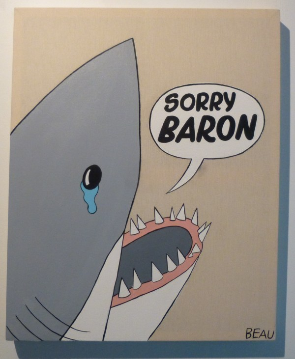 Baron Shark