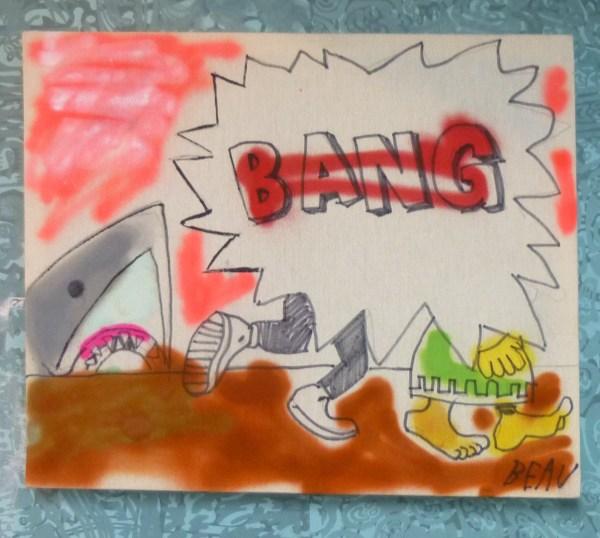 Bang Shark