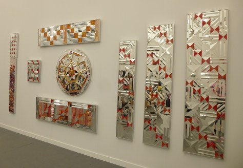 Monir Farmanfarmaian
