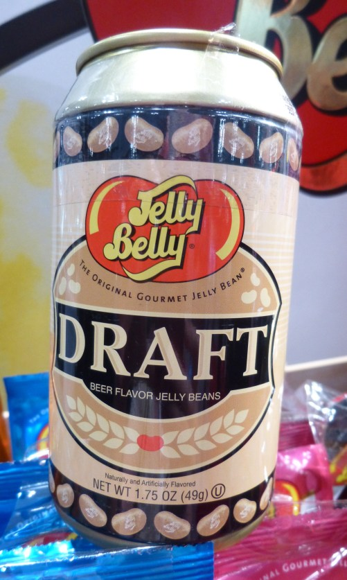 Beer Flavored Jelly Bellys