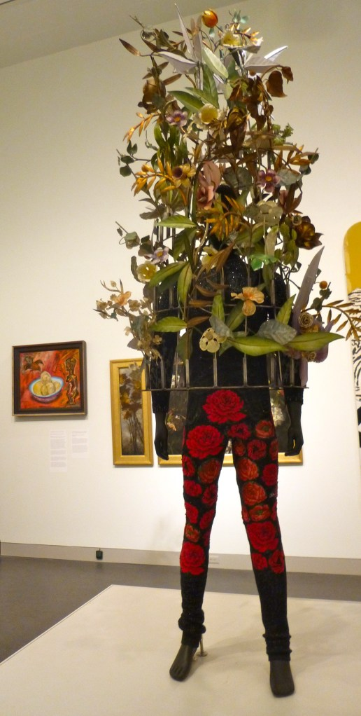 Sound Suit by Nick Cave