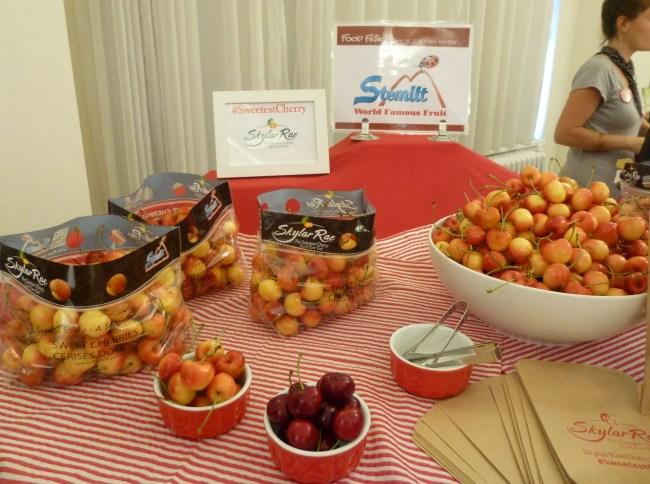 Stemilt Fruit