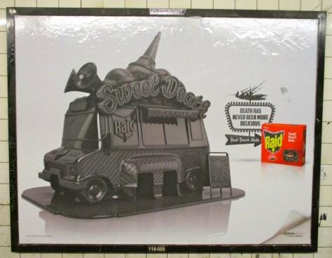 Sweet Death Raid Ad