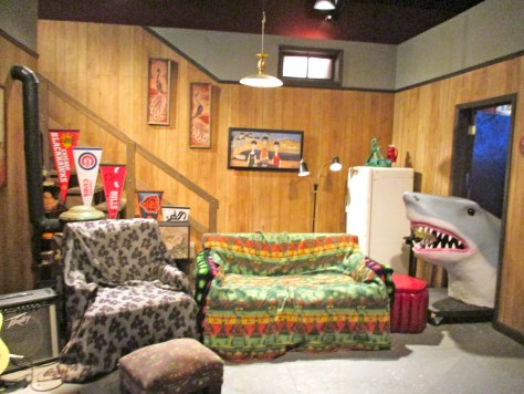 Wayne's World Set