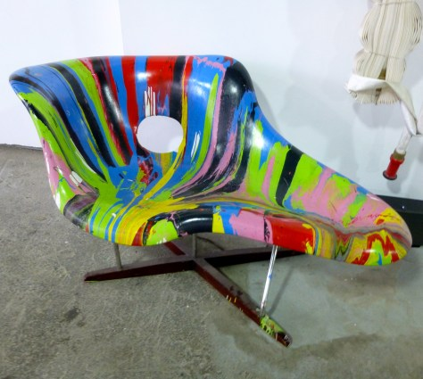 Art Chair