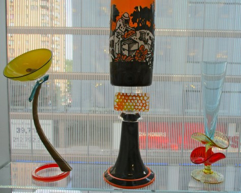 Deco Goblets