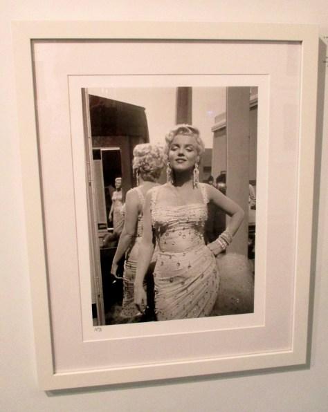 Marilyn Monroe By Gene Lester