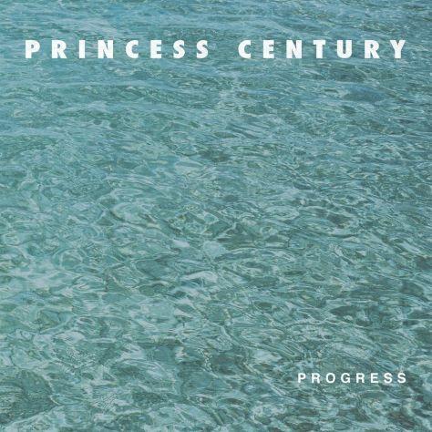 Princess Century CD Cover