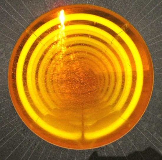 Take Refuge In The Shining Light Detail
