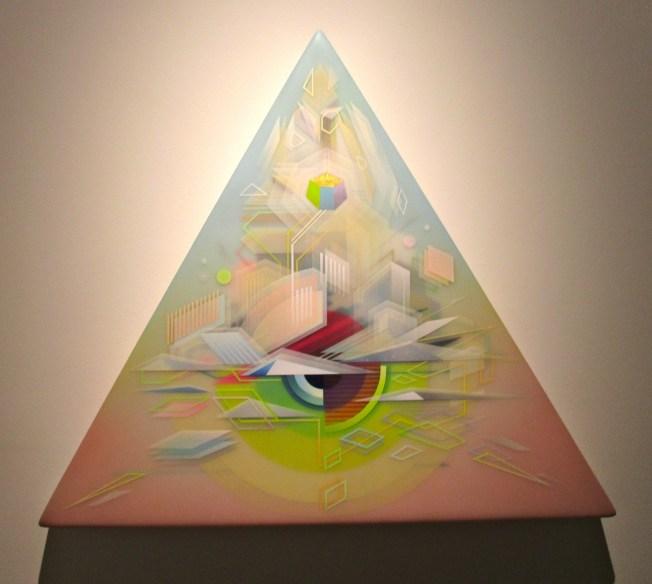 Francesco Locastro Truth In Artifice (Verte En Artifice)