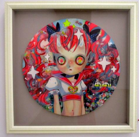 Solitary Child 1 By Hikari Shimoda