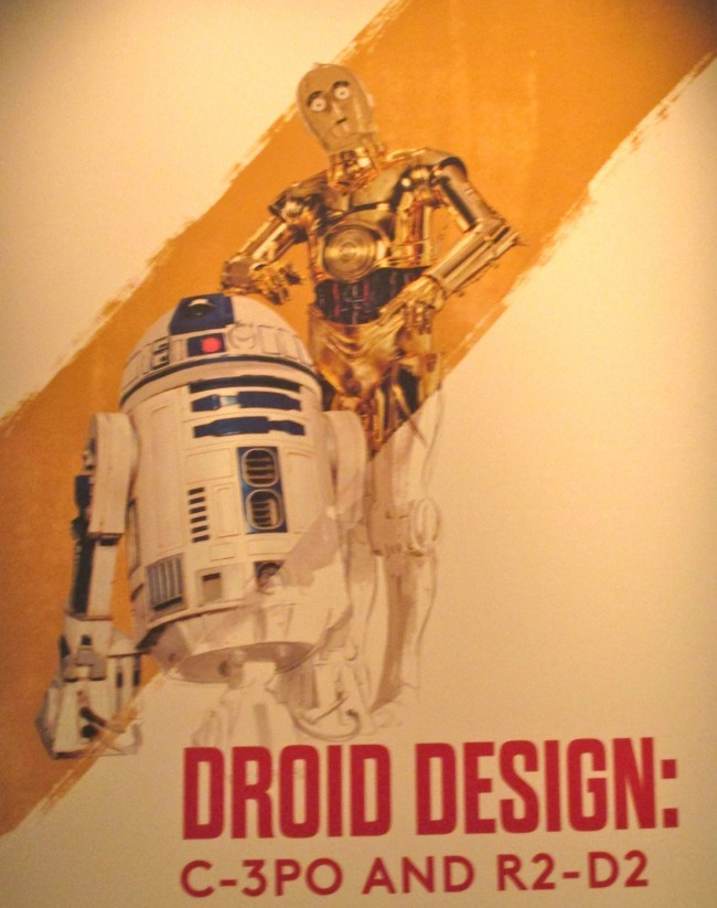 Droid Design