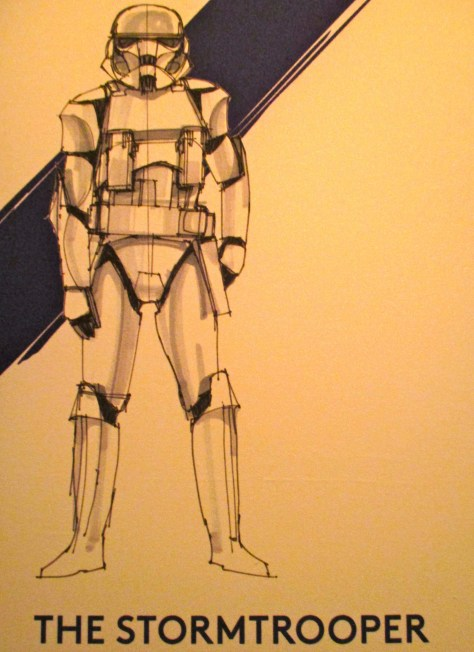 The Stormtrooper