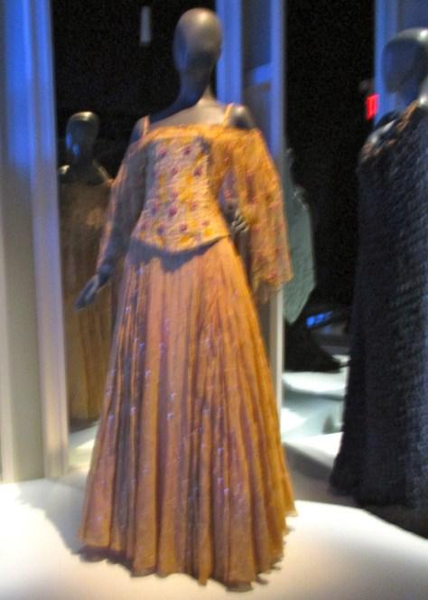 Padme Meadow Picnic Dress