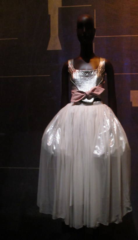 Court Gown By Vivienne Westwood