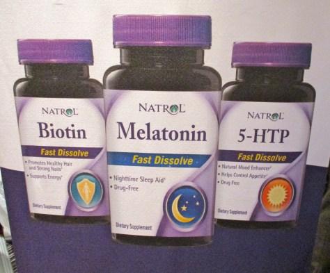 Natrol Supplements
