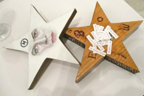 "David Van Gough ""Starcophagus"" Detail"