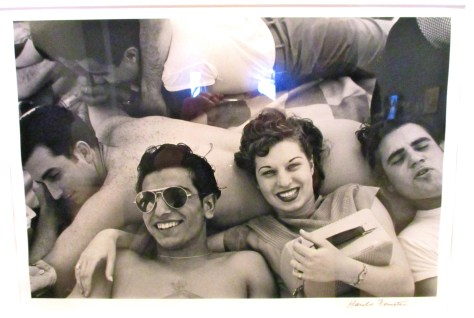 Coney Island Teenagers 1949