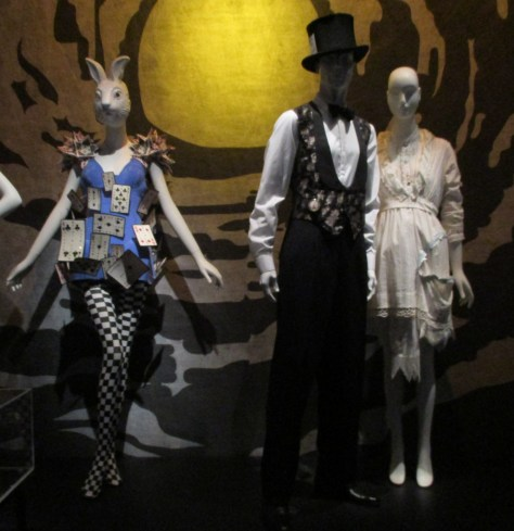 Playing Card Dress and Waistcoat
