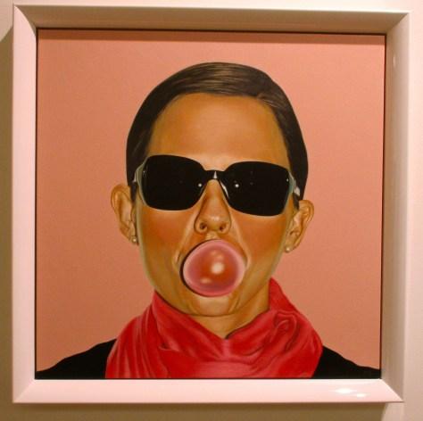 Strawberry Bubblegum by Pedro Bonnin