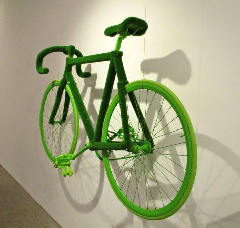 Botanical Bicycle