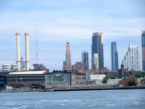 View Towards Brooklyn