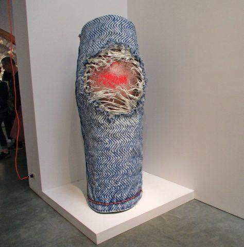 Skinned Knee 2009