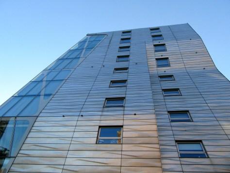 HL 23 Building