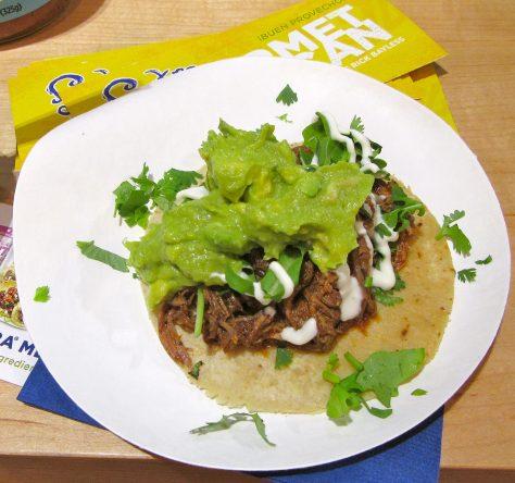 Frontera Salsa Taco