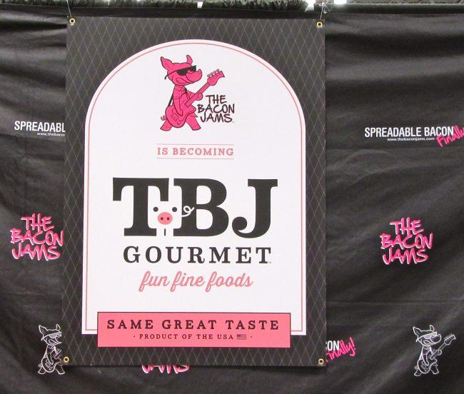 TBJ Signage