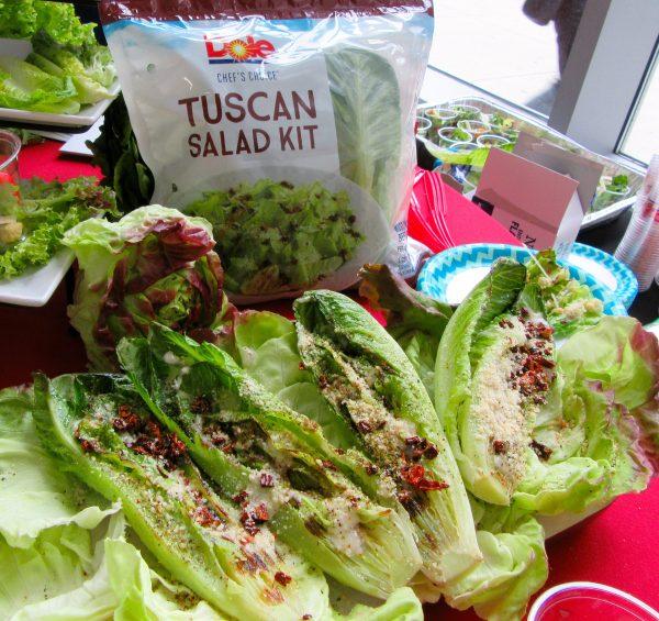 Dole Tuscan Salad