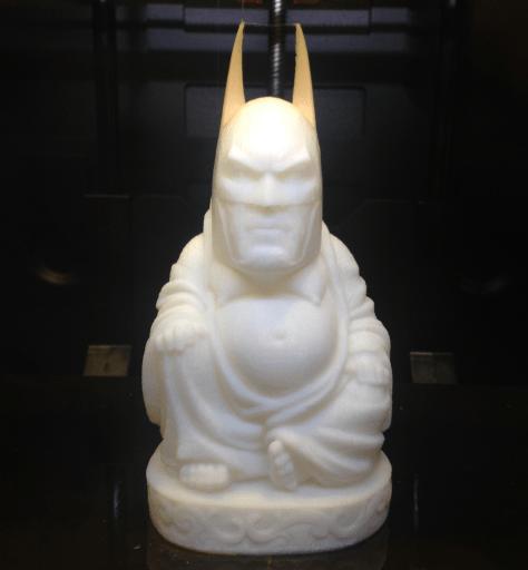 Bat Buddha