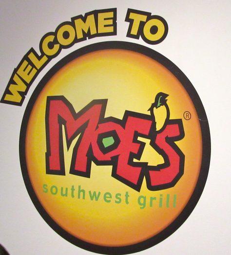 Moes Logo