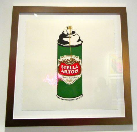 Stella Artois Print