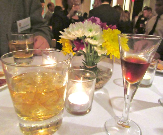 Scotch and Aquavit