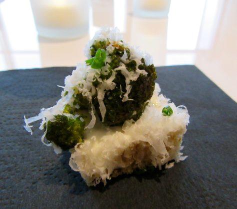 Charred Broccoli