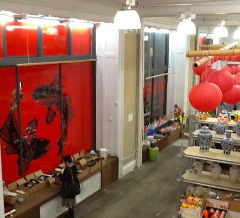Store Interior Far Right