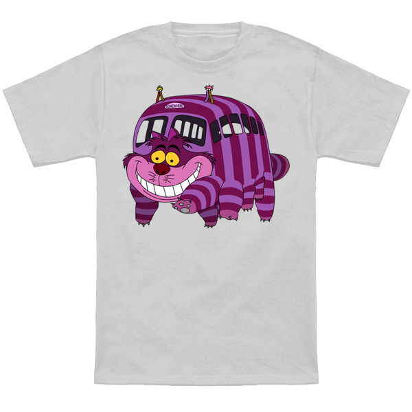 cheshire-cat-bus-t-shirt