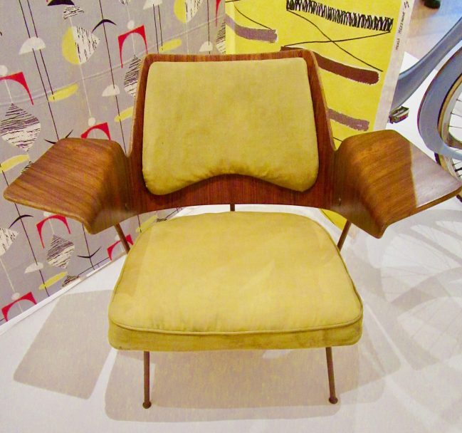 Royal Festival Hall Chair