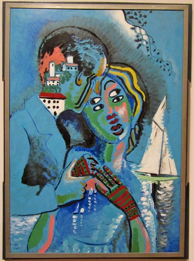 Idyll Francis Picabia