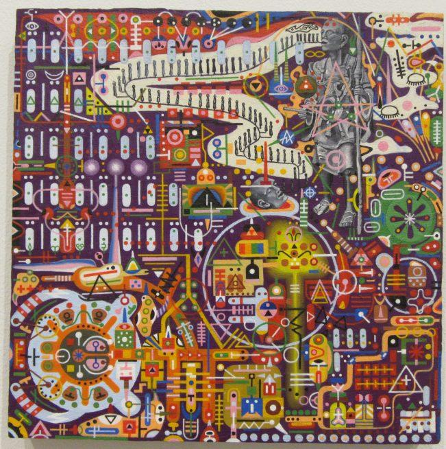 Lobotomy of the Ghost Mechanics - Scarab Timetable