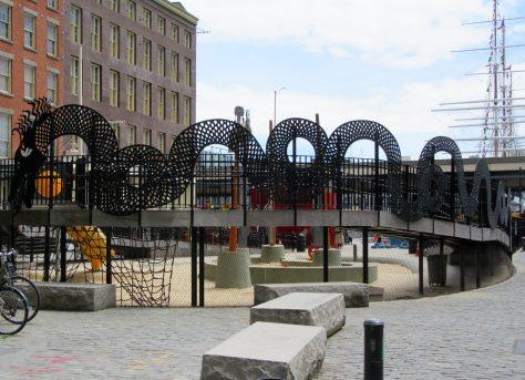 Sea Serpent Gate