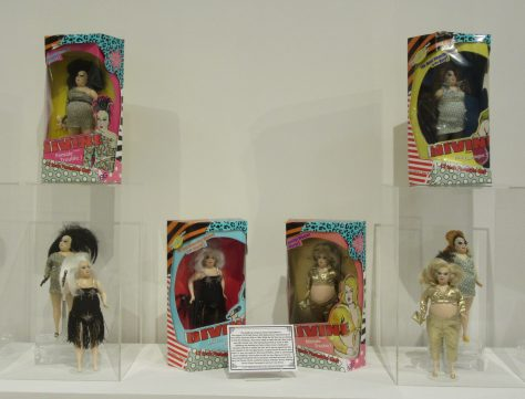 Divine Dolls Full Set